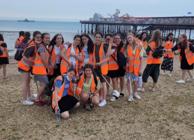 GIFT's Year 11 Summer Trip with a difference