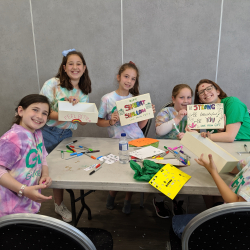 GIFT Summer Camp 2019